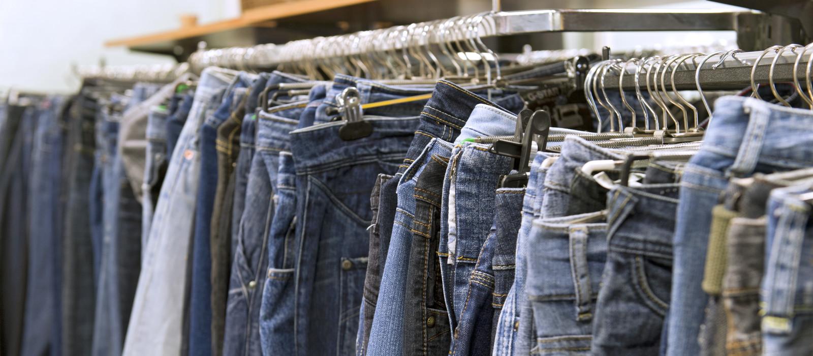 Denim Deal: van vervuilende textielindustrie naar schone spijkerbroek