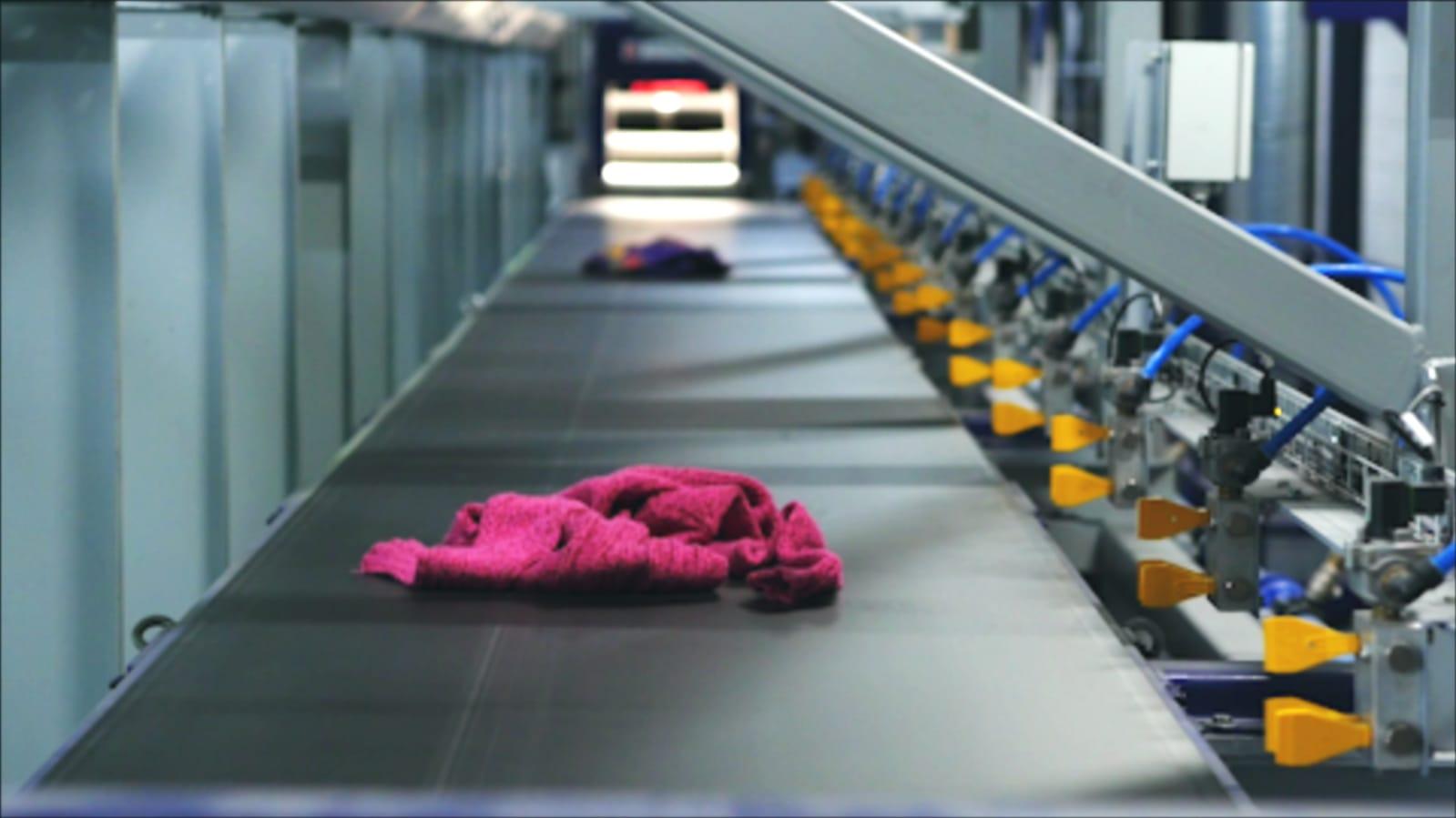 Resultaten enquêteimpact COVID-19 crisis op textielrecycling