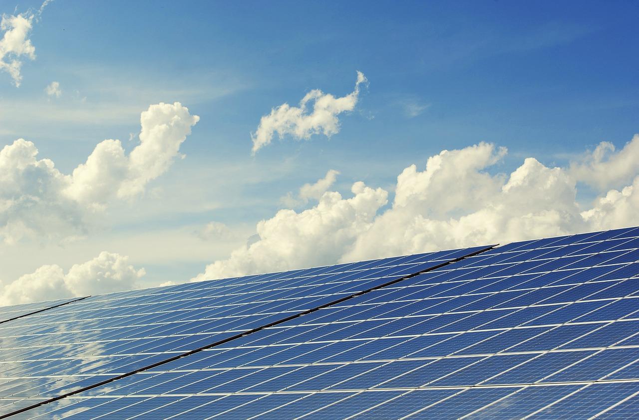 Installatie 120 zonnepanelen is goede eerste stap!